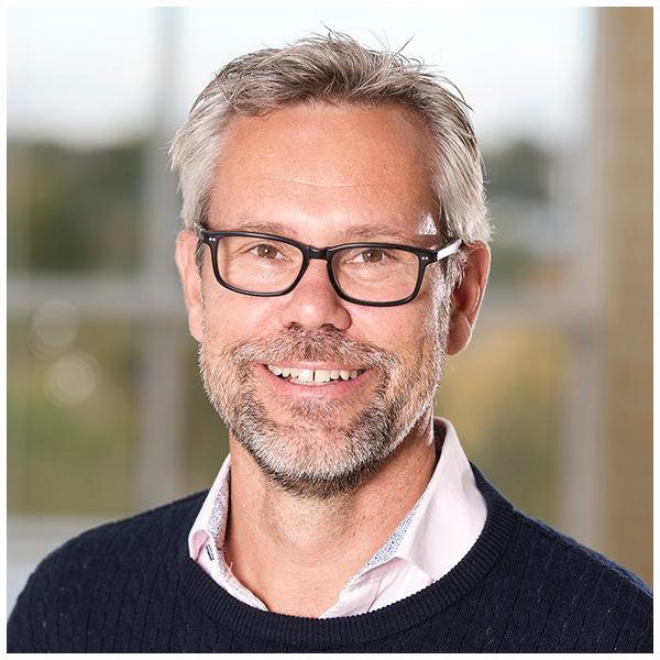 Ulf Asknert